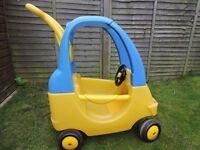 Ride on Car £15
