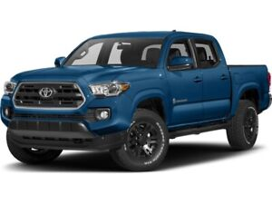 2016 Toyota Tacoma SR5 TRD SPORT UPGRADE PACKAGE