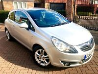 (2011) VAUXHALL CORSA 1.2 SXI ***VERY LOW MILAGE***