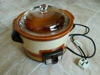 Slow Cooker for only £5