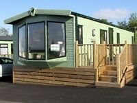 Willerby Sierra 2015, Last for Holiday Homes available then we are full! Causey Hill Holiday Park