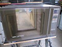 Sanyo-EM-2714 Microwave Oven