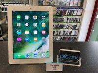iPad 4 16GB Wifi White