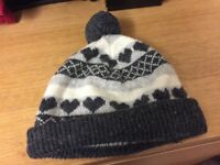 Wooly Winter Hat
