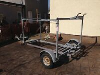 2 boat trailer for sale