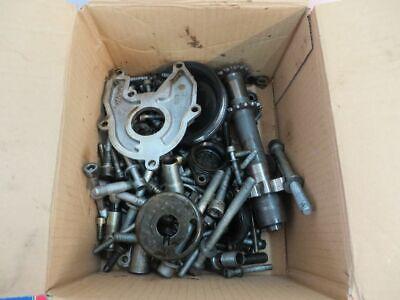 BMW R1100RT Restschrauben Motor gebraucht