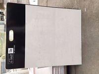 Grey polished porcelain floor or wall tiles £10 per square metre