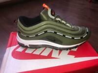 Nike Air max 97 undefeated uk 11