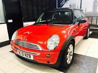 ★🎈NEW IN🎈★2002 MINI COOPER 1.6 PETROL★1 FAMILY OWNER★ SERVICE HISTORY ★MOT JAN 2018 ★KWIKI AUTOS★
