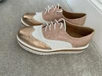 New Bestelle women size 3 shoes trainers