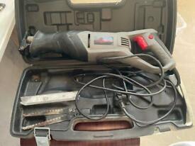 Powerbase Xtreme PSR800XC.1 Reciprocating Saw