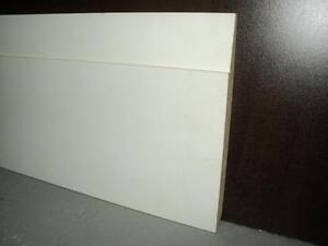 Big Baseboard, mdf bevel, step, victorian trim
