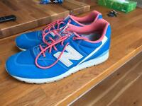 New balance men's size 10