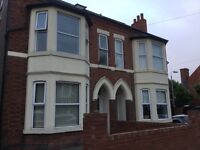 WEST BRIDGFORD BEDROOM TO LET IN LARGE SHARED HOUSE £310.MONTH INC FAST INTERNET AND ALL BILLS
