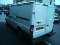 2010 Ford Transit 2.2 TDCi Duratorq 260 Low Roof Refrigerated Van (SWB)