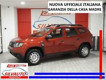 Dacia Duster 1.0 tce ECO-G Essential 4x2