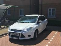 2011 Ford Focus 1.6 Tdci Econetic