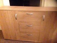 Sideboard / dresser