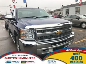 2013 Chevrolet Silverado 1500 LS | ONE OWNER | 4X4
