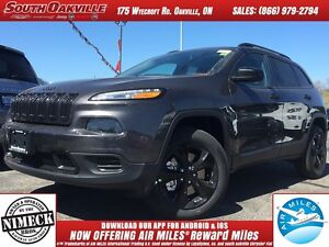 2016 Jeep Cherokee Altitude | 4X4 | CANCELLED FLEET ORDER
