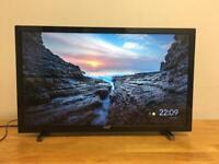 Philips 24 inch LED TV Full HD 1080p Display
