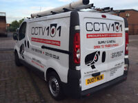 Professional CCTV Installation for Home & Business | CCTV Installer