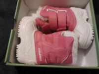 Campri childs/infants snow boots C4