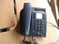 ALCATEL Easy Reflexes Home/Office Phone