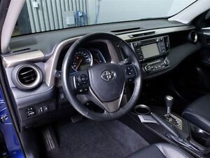 2014 Toyota RAV4 LIMITED AWD MAGS TOIT CUIR NAVIGATION West Island Greater Montréal image 19