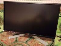 AOC AGON AG271QX Gaming 144hz 1440p monitor