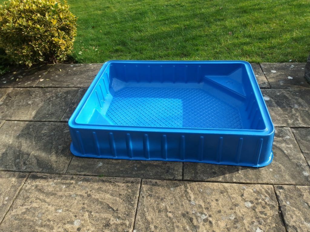The gallery for kids hard plastic swimming pool for Small paddling pool