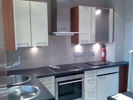 2 BED 1st Flr unfurnished modern flat in Lytham area ideal location Pleasent views well presented