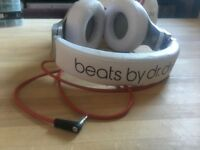 Beats Pro White with original case