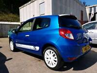 Renault Clio S limited edition