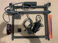 Fabool laser engraver (Mini)
