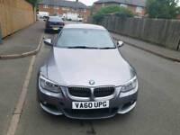BMW 335d Msport Auto low millege
