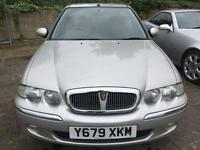 Rover 45 1.6 5dr Just 53000