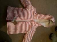 Jouls baby outfit