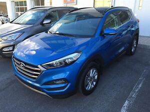 2016 Hyundai Tucson 1.6 T LIMITED DEMO