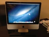 APPLE IMAC I MAC 3GB OSX 10.8.5 WITH UP TO DATE MOUNTAIN LION SOFTWARE