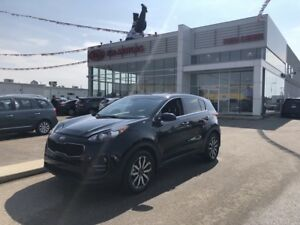 2017 Kia Sportage LX heated seats, rearview camera, bluetooth