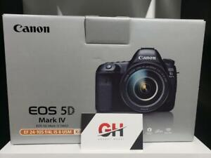Store Sale – Canon 1DX,5D Mark IV, EOS R,6D Mark II, Sony, Nikon, Leica, Canon ef Brand New In Box