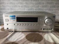 onkyo tx-sr674e av receiver