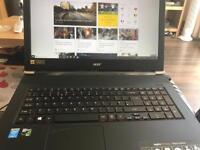 """Acer Nitro 17.3"""" Gaming Laptop"""