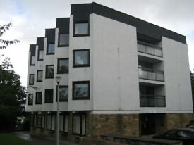Attractive One Bed Furnished 1st Floor Flat, Central Hamilton