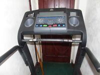 HORIZON FITNESS TREADMILL RST5.6