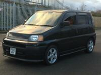 HONDA SMX 2.0 PETROL AUTO * IMPORT * CAMPER * LONG MOT * AUTOMATIC * PART EX * DELIVERY *