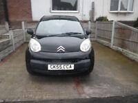 Citroen C1 Rhythm 998cc... 12 Months MOT.... £20 Tax a year... cheap insurance.. Ideal first car