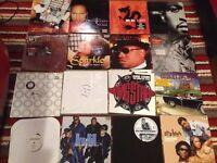 Vinyl records - 48