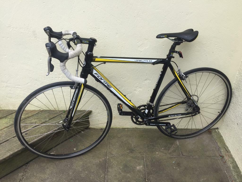 Forme Longcliffe Road Bike 53cm In Bodmin Cornwall Gumtree